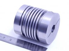 Bellow used for couplings